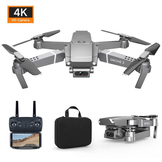 US $25.8Original Price : US $54.9 (53%)  Best Price E68 drone HD wide angle 4K WIFI 1080P FPV drone video live recording Quadcopter height to maintain with FREE Shipping Worldwide! 4.65Buy on AliExpressRelated Products :RC Drone with 720/1080/4K P HD Camera WIFI Altitude Hold Selfie Drone Folding RC Quadrocopter VS E58SG706 drone 4K WiFi 1080p dual camera quadcopter optical flow stability height RC helicopter RC toy drone with came