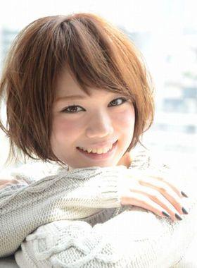 【2015夏秋】おしゃれで可愛いボブ髪型♡流行のボブヘア画像 , NAVER