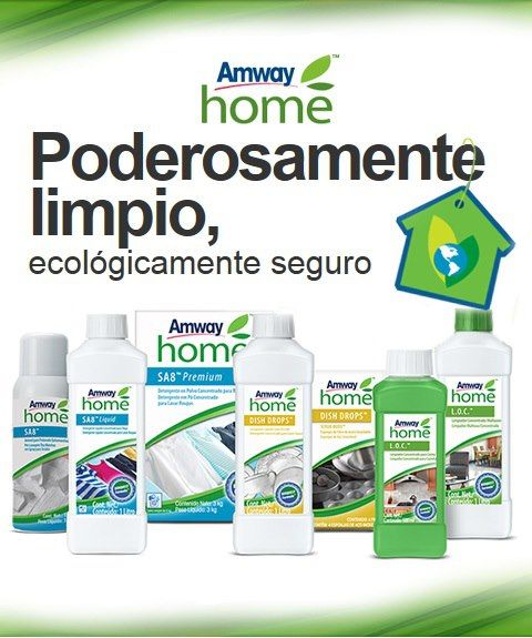 Cache Http Www Amway Com At Home