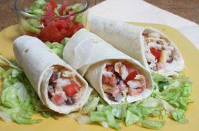 fish and seafood recipes | Fish Tacos Recipe