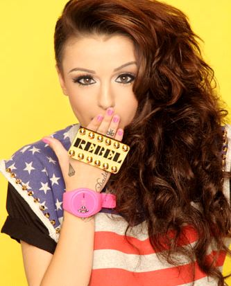 oh cher, that ring... you are a rebel :D id honestly give ANYTHING to go to a cher lloyd concert, i want to go to one of her concerts almost as bad as a one direction concert