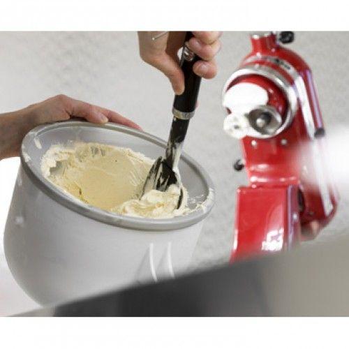 Recetas de helados kitchenaid