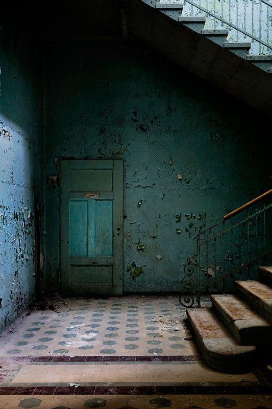 Enchanted; Beelitz Heilstätten