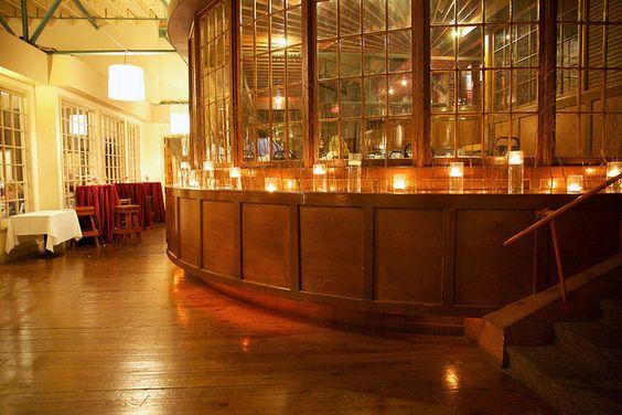 Candle Installation at Californos