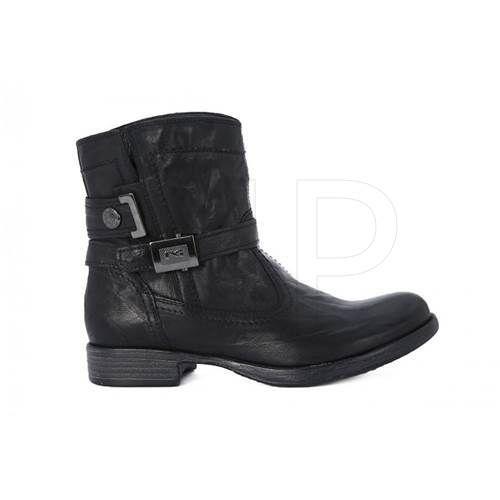 Buty Damskie Nero Giardini Royal Susa Cena 562 00 Zl 616001 Czarne Sneakers Fashion Boots Black