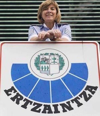 Maite Salaberria, la mujer con más mando en la Ertzaintza http://www.guiasdemujer.es/st/uncategorized/Maite-Salaberria-la-mujer-con-mas-mando-en-la-Ertzaintza-2713