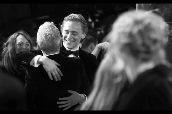 I want a hiddles hug