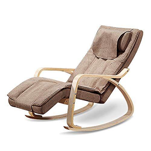 1INCH Massage Chair Full Body Massage Chair Massage Recliner