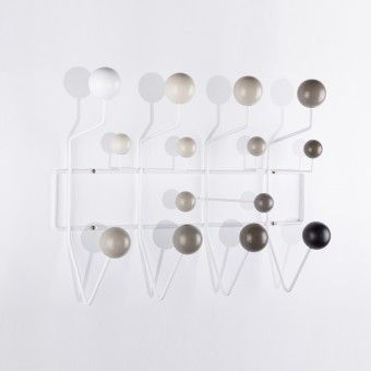 George Nelson, Hang It All Coat Rack