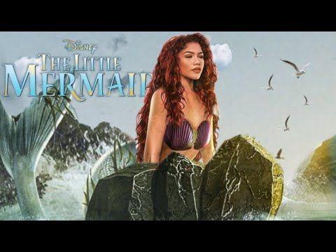La Sirenita Ariel Pelicula Completa En Español Youtube
