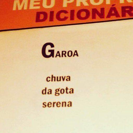 Do menor Dicionário das galáxias  #coragem by nibrisant