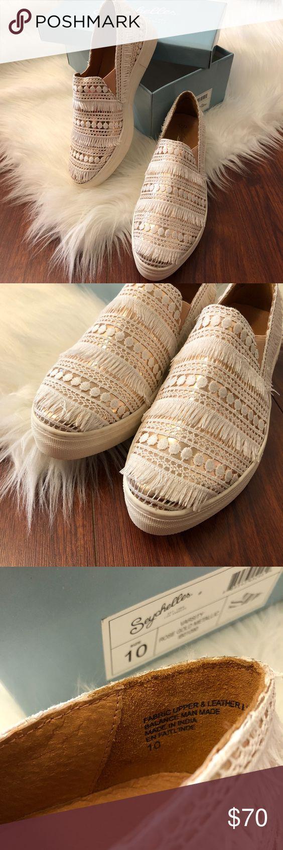 Affordable Boho Shoes