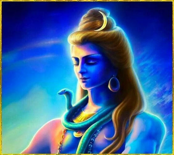Image result for neelkanth lord shiva