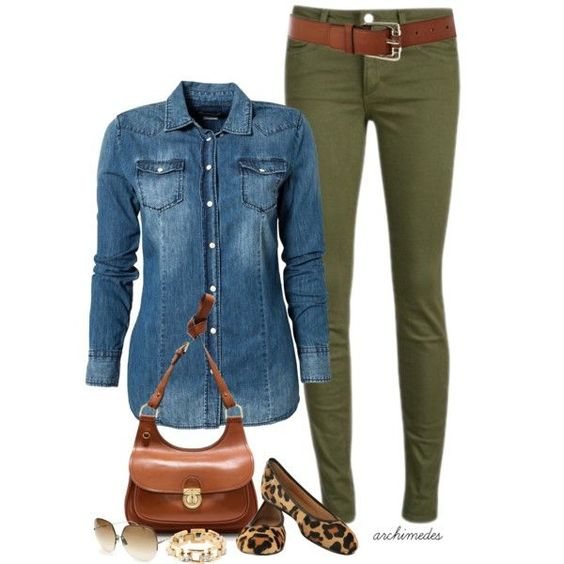 1000 Ideas About Leopard Shoes Outfit On Pinterest