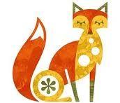Dessin mignon : fox