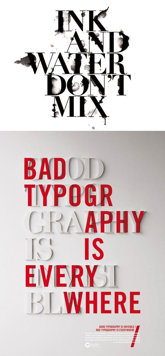 Une création graphique de Craig Ward #graphic #lettering