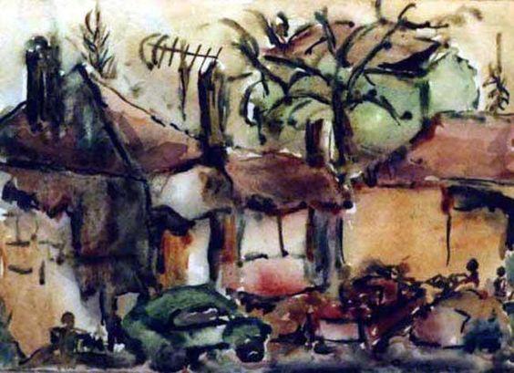 Bedri KARAYAĞMURLAR - Sanatçı Detayı - Turkish Paintings