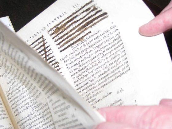 Resultado de imagen de libro censurado