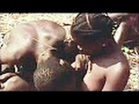 Ebony phat clit