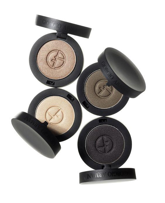 Giorgio Armani Beauty eye shadows