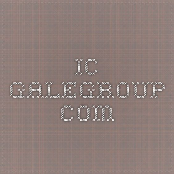 ic.galegroup.com | Deaf Art | Pinterest