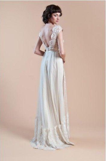 Cute Lace Wedding Dresses Xdqqn