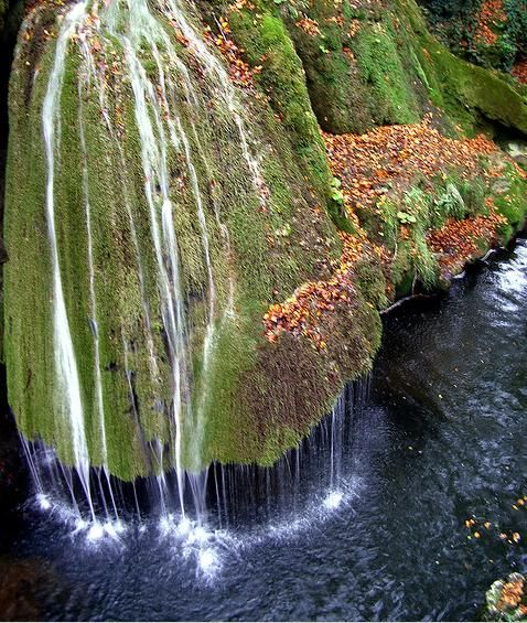 Bigar Waterfall-Aninei Mountains