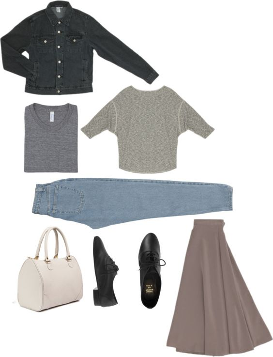 """American Apparel 2013 Essentials"" by sweetestdownfall ❤ liked on Polyvore"