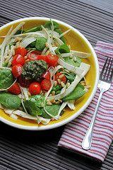Salad Pride - nothing but salad recipes