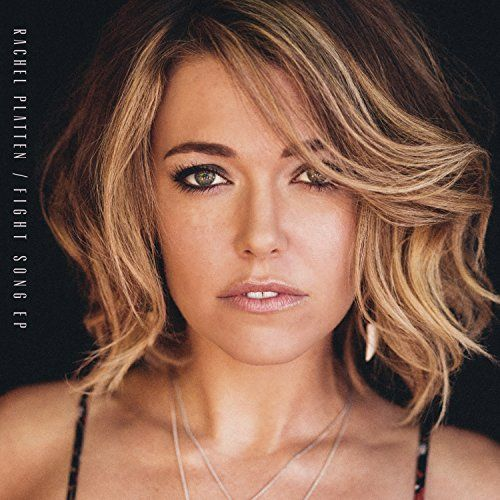 """2015 four track CD EP from the breakout New York City-based singer/songwriter. Featuring the chart-climbing anthem """"Fight Song,"""" the collection also includes the previously released track """"Lone Ranger"""