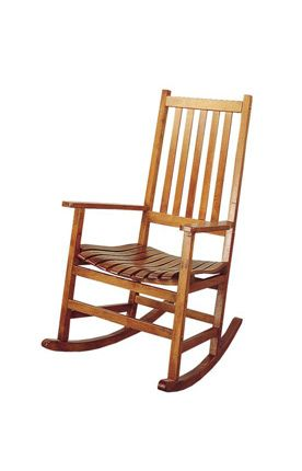 One day I will have a balcony or porch that I can sit out on and just chill and enjoy all of god's beauty.in the beautiful rocker.   $5 Off when you share! Coaster Company Traditional Wood Rocking Chair