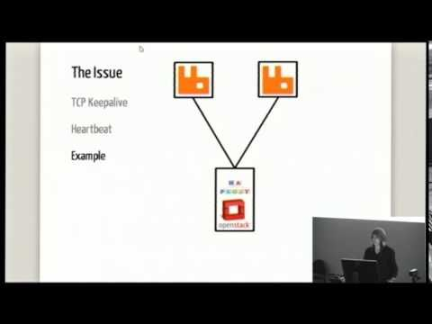 Handling RabbitMQ Failures Gracefully with HAProxy