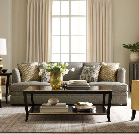 Modern furniture in classic style reinventing timelessly for Classic contemporary interior design definition