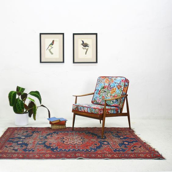 Easy Chair from Knoll Antimott, 1960s 2