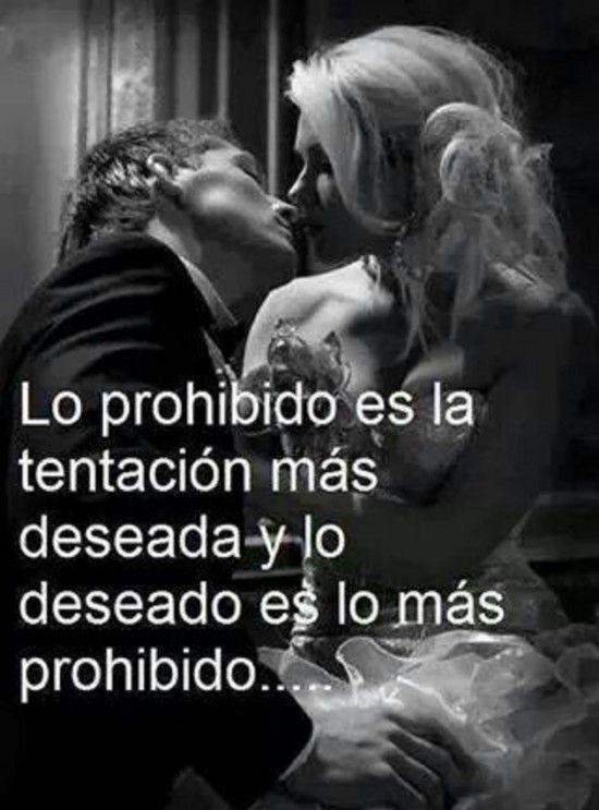 Pin En Frases Eroticas Y De Amor