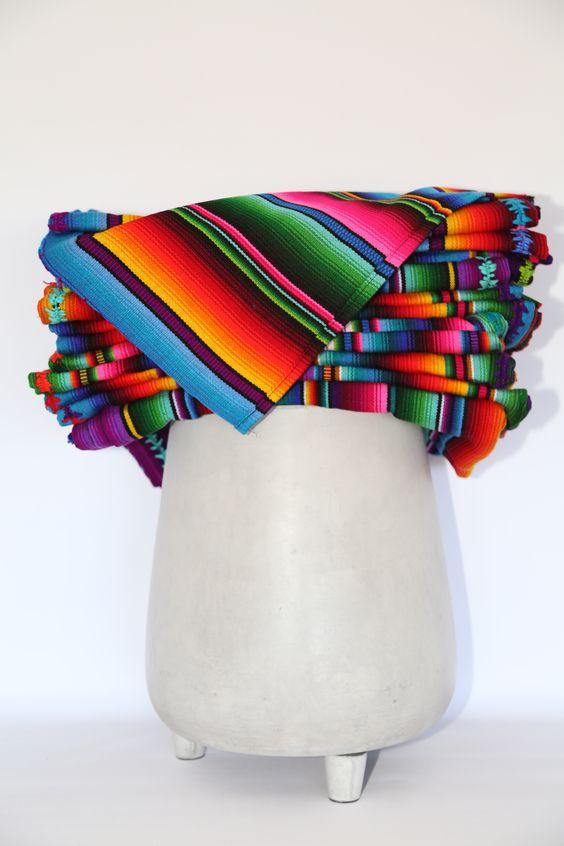 Spectrum Blanket