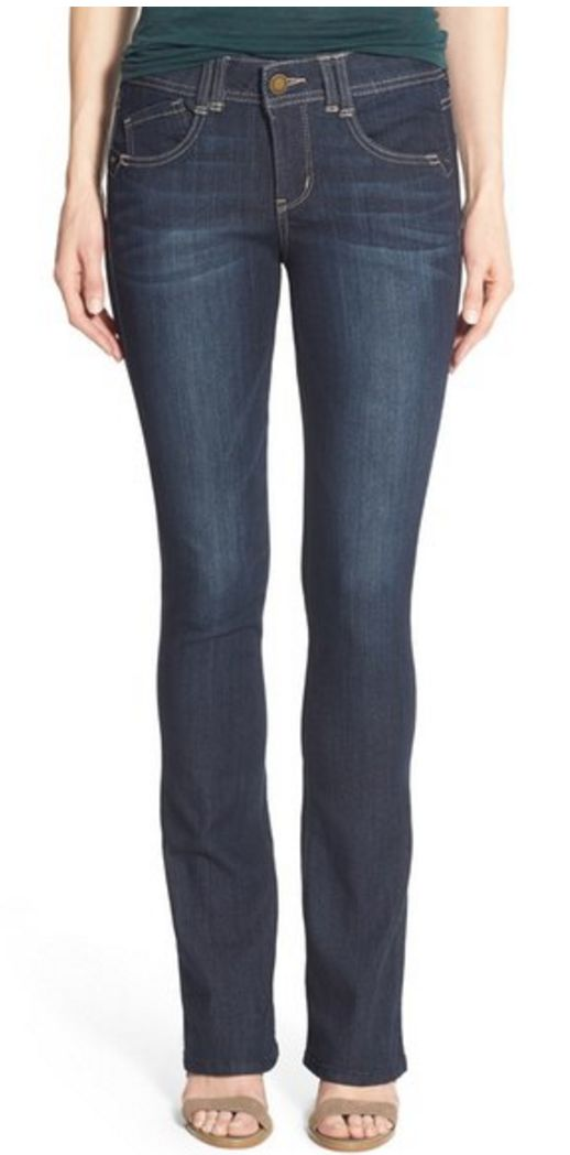 Skinny jeans - must have for fall