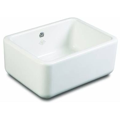 Ceramic Utility Sink : White Ceramic laundry sink Laundry Pinterest Ceramics, Products ...