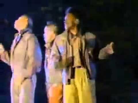 (Yussef's song!) Troop - Spread My Wings (Video)