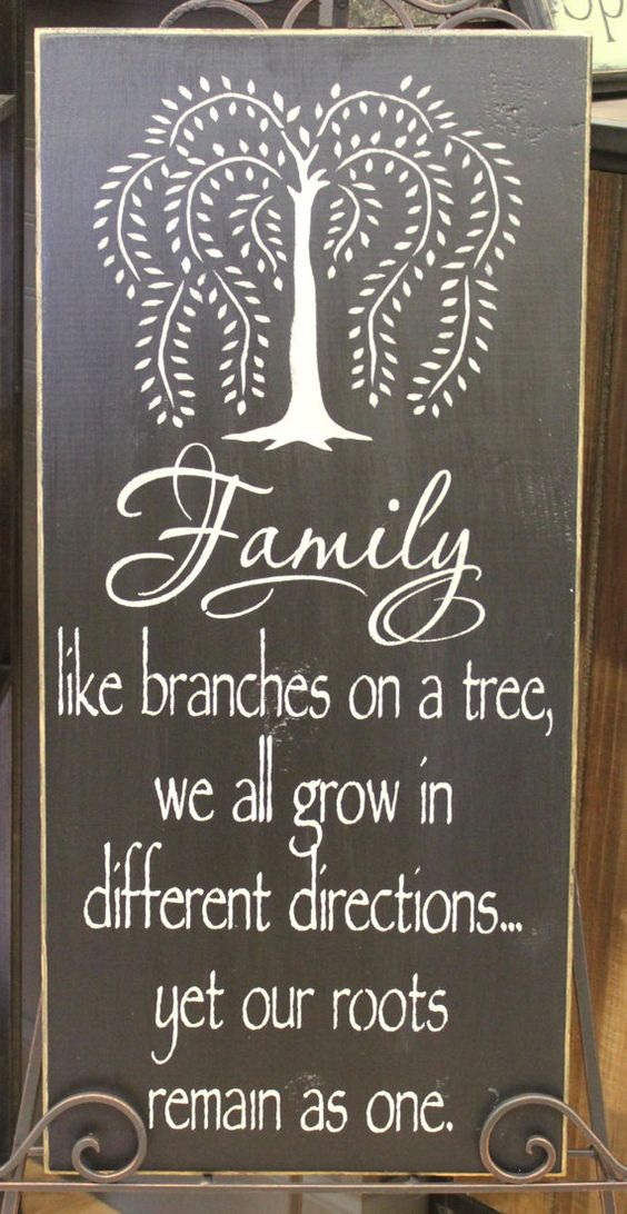 Willow Tree Sign