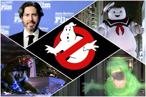 The new Ghostbusters 2020 is like a passing torch for Jason Reitman