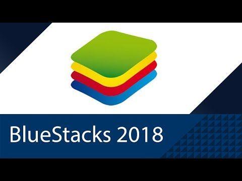 Tutorial Como Baixar Instalar E Configurar O Bluestacks 3