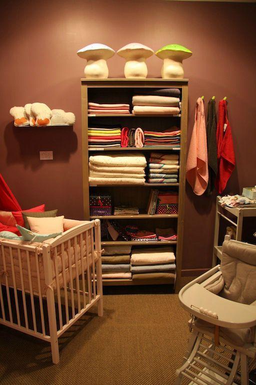 Garance Aime les Vacances, new shop in Quimper