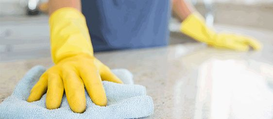 When you're a housekeeper or cleaning service, learn about how you should handle taxes.