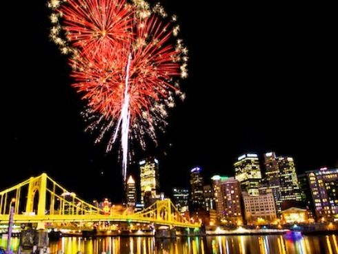 Lehi Fireworks 2020 In 2020 Best Places To Live Places Pittsburgh Downtown