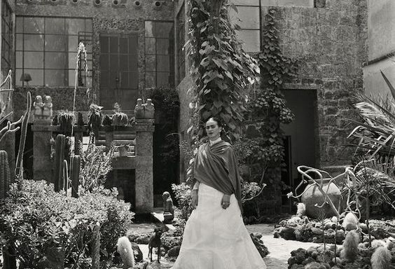 Famed Mexican painter Frida Kahlo spent the final years of her life at home in the Coyoacán neighborhood of Mexico City, before passing away in 1954 at age 47. During this time, she befriended...