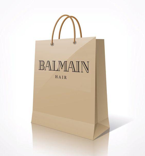 cheap hermes bags online - Balmain Paper Shopping Bag. | Balmain | Pinterest | Shopping Bags ...