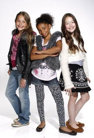 tween fashion, style, outfit, clothes, cute girls | Pre Tween ...