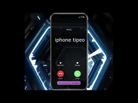Descargar Sonidos Iphone Tipeo Mp3 Gratis Para Celular Sonidosgratis Net Youtube Iphone Sonido Sonidos Gratis