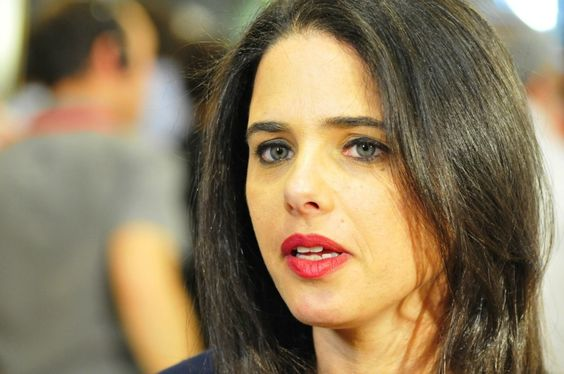 Israeli Official Who Promoted Genocide on Facebook Now Fighting 'Incitement' on Social Media   Alternet